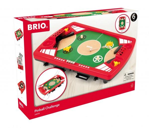 Brio Tischfußball-Flipper 63401900