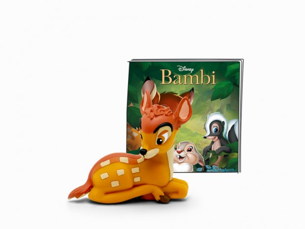 Tonis-Disney: Bambi