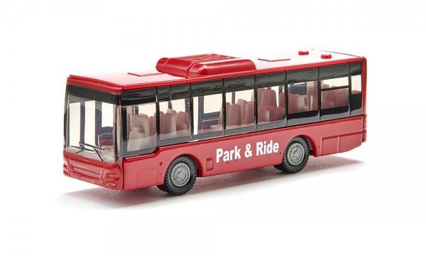 Siku 1021 Linienbus