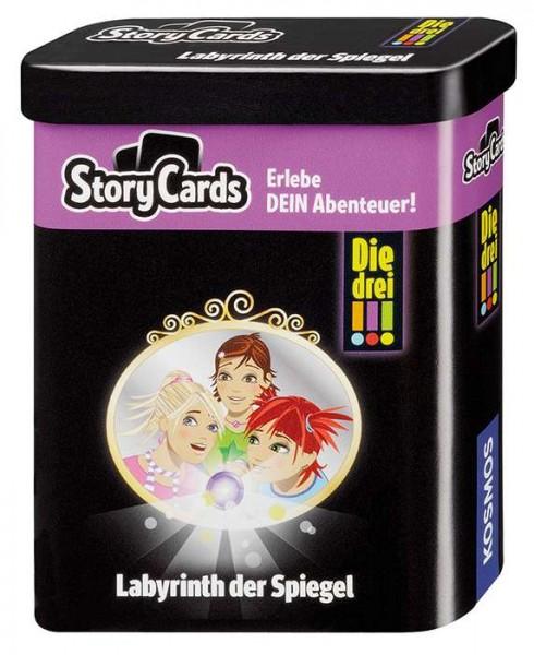 StoryCards - Die drei !!!