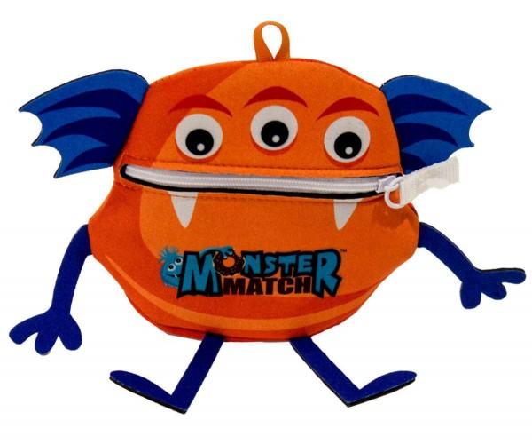 Monster Match - Wie viele Monster schnappst du dir?