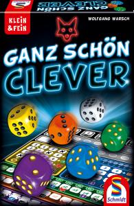 Ganz Schoen Clever