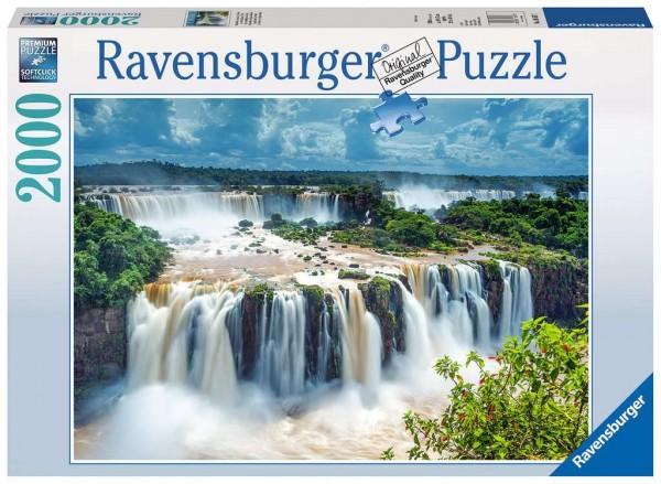 Wasserfälle von Iguazu, Brasilien 2000p