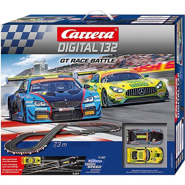 Carrera Digital 132 GT Race Battle 20030011