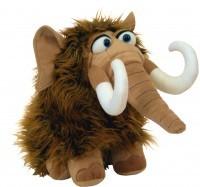Fletcher, das Mammut Handspieltier