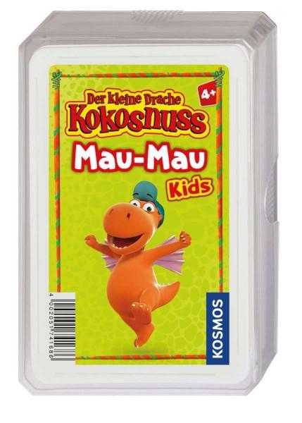 Der kleine Drache Kokosnuss Mau-Mau Kids