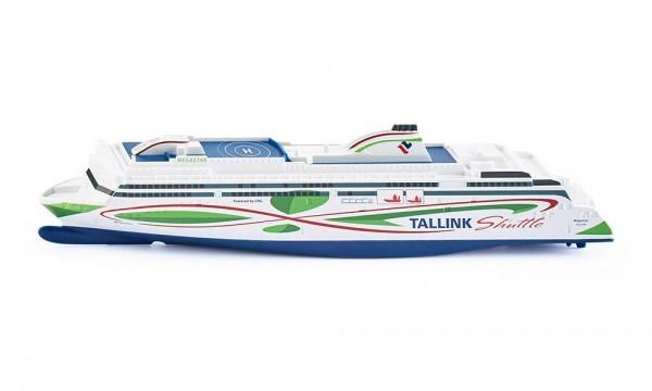 Siku 1728 Tallink Megastar Fähre