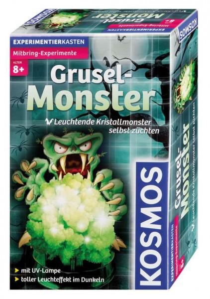 Grusel-Monster Experimentierkasten