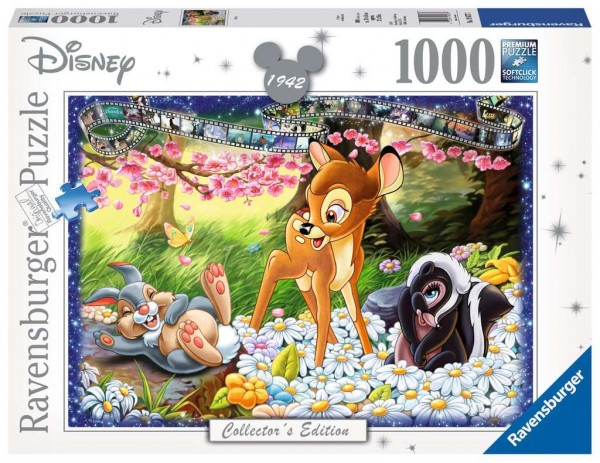 Bambi 1000p