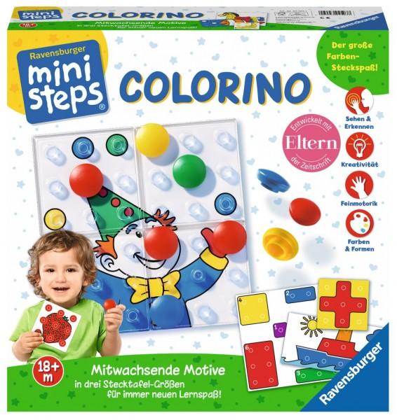 ministeps Colorino
