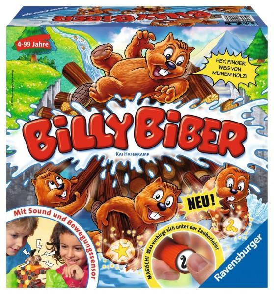 Billy Biber