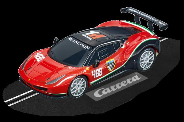 """Ferrari 488 GT3 """"AF Corse, No.488"""