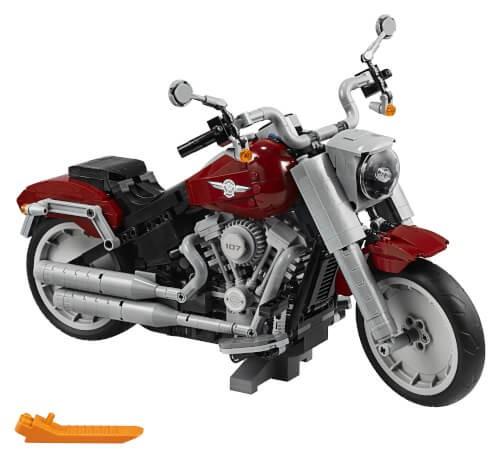 LEGO 10269 Creator Harley-Davidson Fat Boy