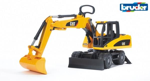 Bruder 02445 Cat® Mobilbagger