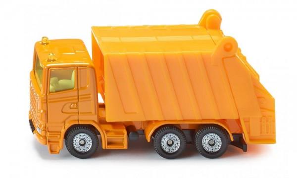 Siku 0811 Müllwagen