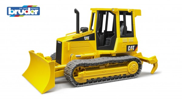 Bruder 02443 Cat® Kettendozer