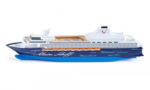 Siku 1726 Mein Schiff 1