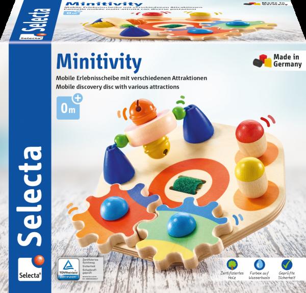 Minitivity;Motorikspielzeug;1