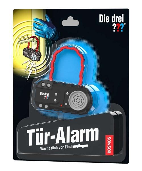 Die drei ??? Tür-Alarm