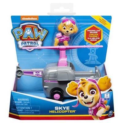 Paw Patrol Skye Basic Vehicle