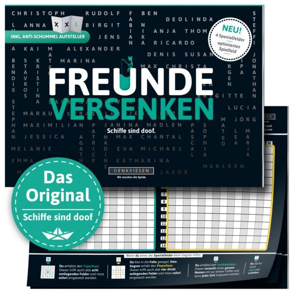 DENKRIESEN FV3001 Freunde versenken®