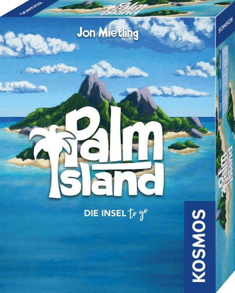 Palm Island Insel To Go