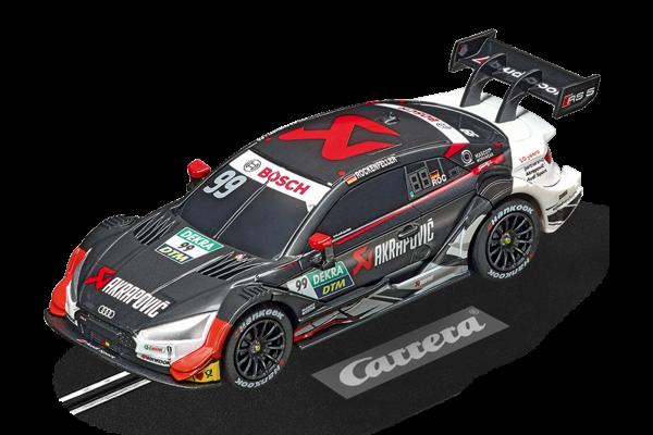 "Audi RS 5 DTM ""M.Rockenfeller, No.99"
