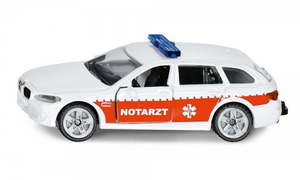 Siku 1461 Notarzt-Einsatz-Fahrzeug