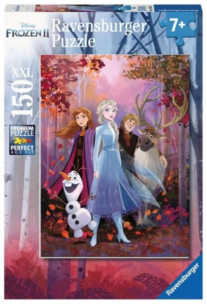Frozen, Ein fantastisches Abenteuer 150p