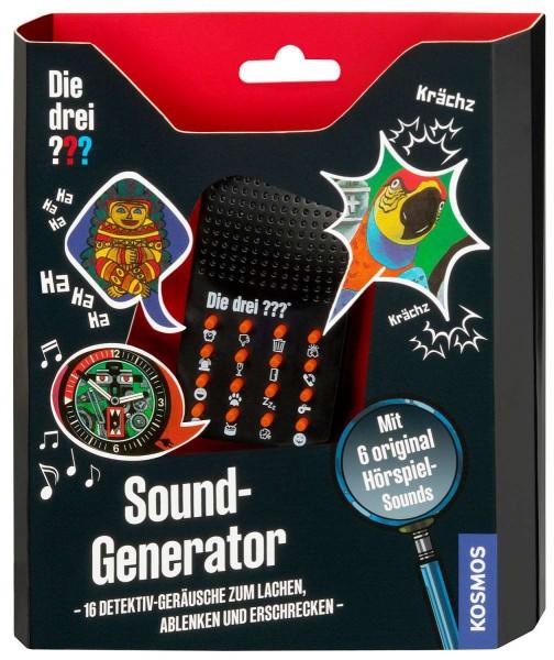 Die drei ??? Sound-Generator