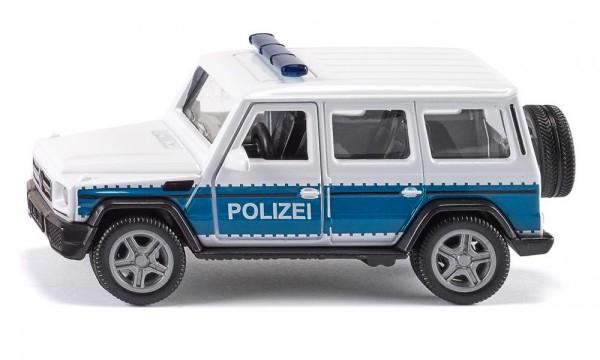 Siku 2308 Mercedes-AMG G65 Bundespolizei