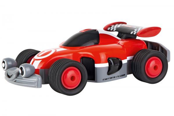 2;4GHz First Carrera RC Racer