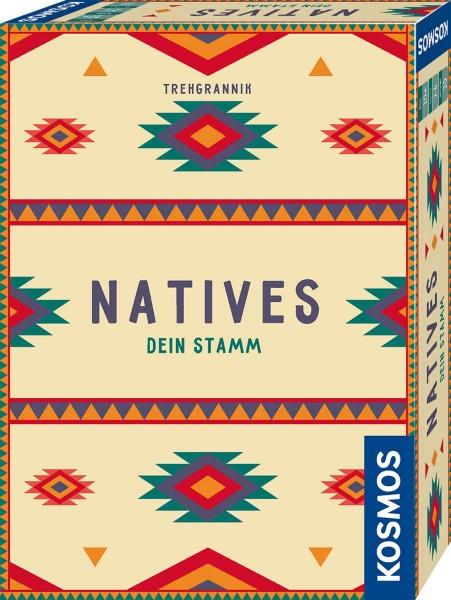 Natives - Dein Stamm
