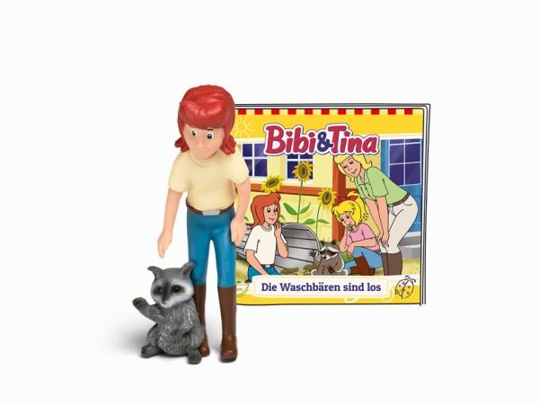 Tonies - Bibi und Tina - Die Waschbären sind los