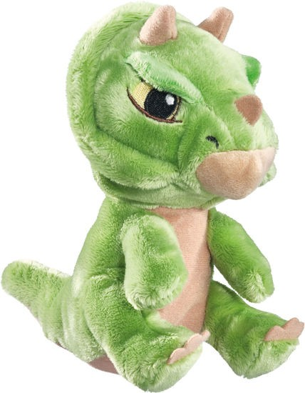 Jurassic World; Triceratops, 17 cm