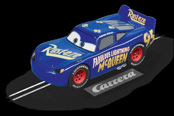 Disney·Pixar Cars - Fabulous Lightning McQueen