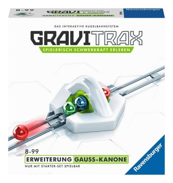 GraviTrax Erweiterung Gauß-Kanone