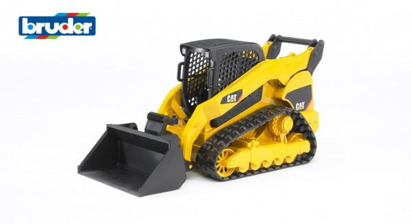 Bruder 02136 Cat® Kompaktkettenlader