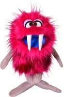 Pütscherich Monster to go pink