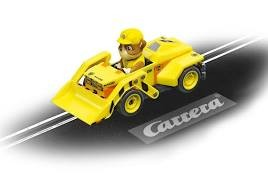 Carrera Paw Patrol - Rubble