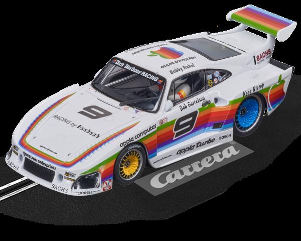 """Porsche Kremer 935 K3 """"No.9"""", Sebring 1980"""