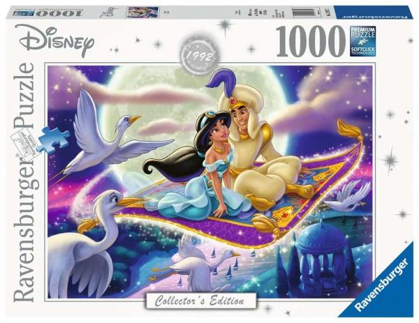 Aladdin 1000p