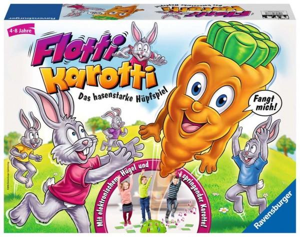Flotti Karotti