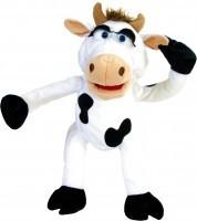 Chantal, die Kuh Handspieltier