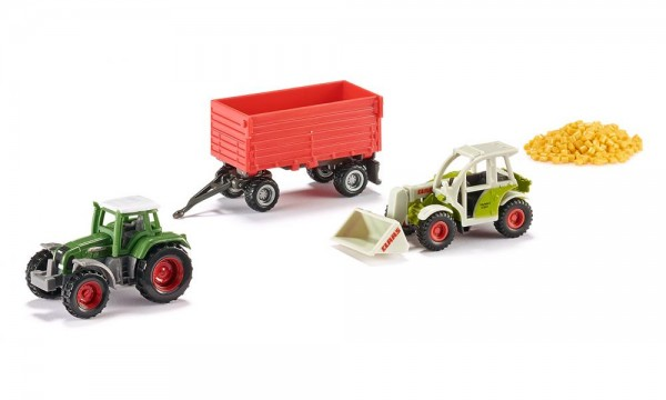 Siku 6304 Geschenkset Landwirtschaft