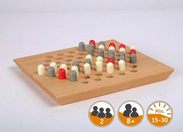 Rukuni Spiel für 2