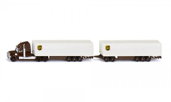 Siku 1806 Road Train