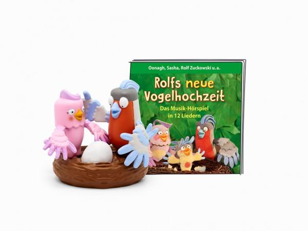 Tonies Rolf Zuckowski - Rolfs neue Vogelhochzeit