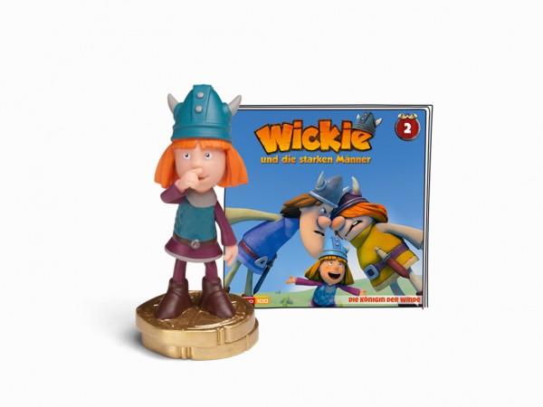 Tonie - Wickie - Die Königin der Winde