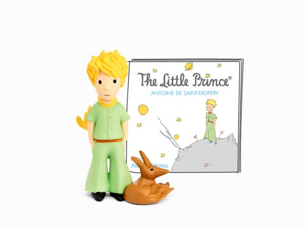 Tonies The Little Prince (Englische Version)